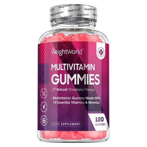 Multivitamin Gummies